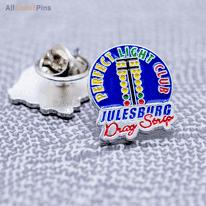Julesburg Drag Shop - Silver - Soft